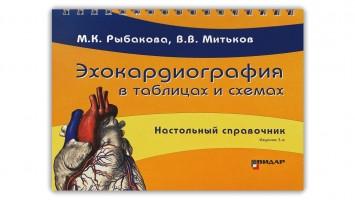 Поступление книг по УЗИ и КТ!